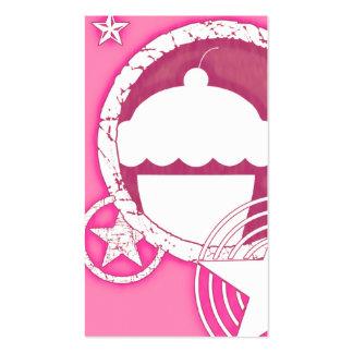 magdalena punky tarjetas de visita