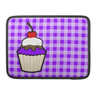 Magdalena púrpura violeta fundas para macbooks