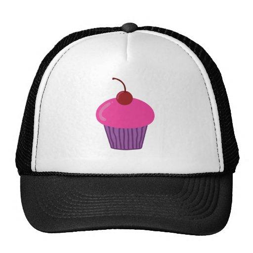 Magdalena rosada gorras de camionero