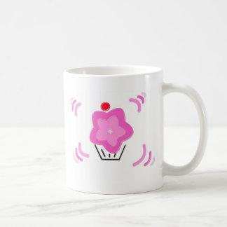 Magdalena rosada tazas