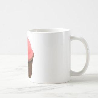 Magdalena rosada taza