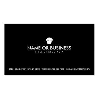 magdalena simple plantilla de tarjeta personal
