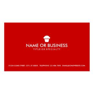 magdalena simple tarjeta de negocio