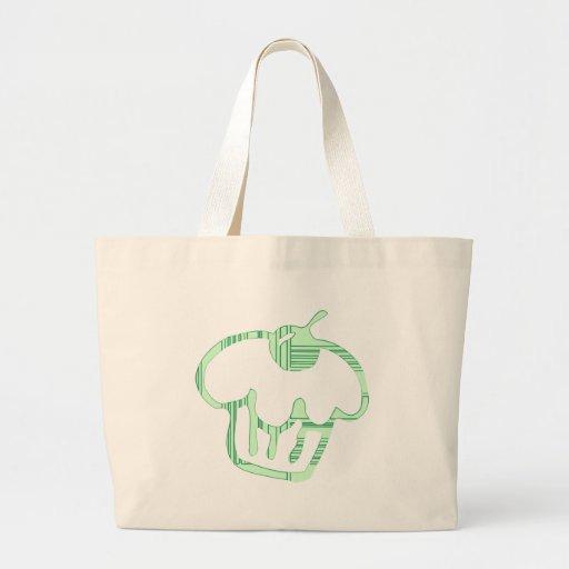 magdalena verde bolsa