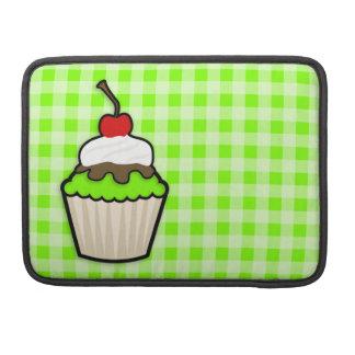 Magdalena verde chartreuse, de neón funda para macbook pro