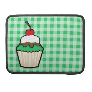 Magdalena verde de Kelly Fundas Para Macbook Pro