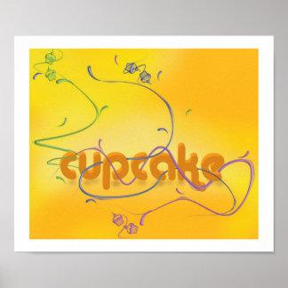 magdalena wispy póster