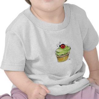 Magdalena y mariquita camisetas
