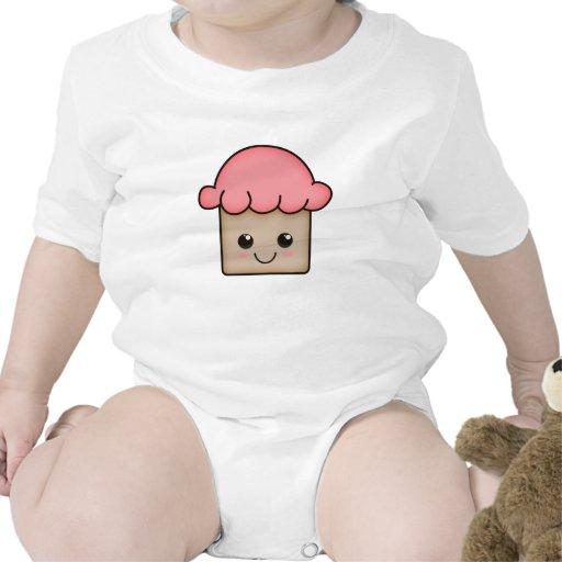 Magdalenas adorables camisetas