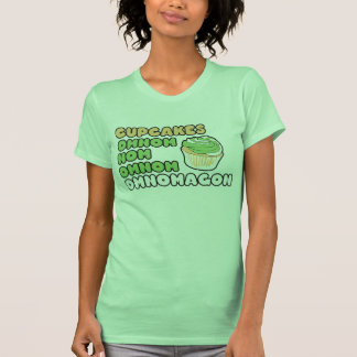 Magdalenas de OMNOM Tshirts