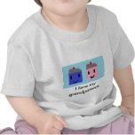 Magdalenas del abuelo camisetas
