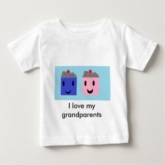 Magdalenas del abuelo t-shirt
