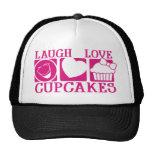 Magdalenas del amor de la risa gorras