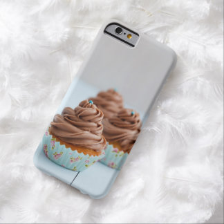 Magdalenas del chocolate funda barely there iPhone 6