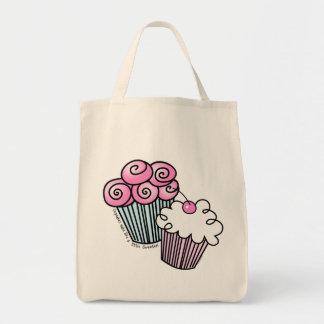 Magdalenas dulces bolsa