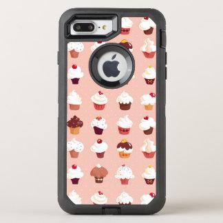 Magdalenas Funda OtterBox Defender Para iPhone 7 Plus