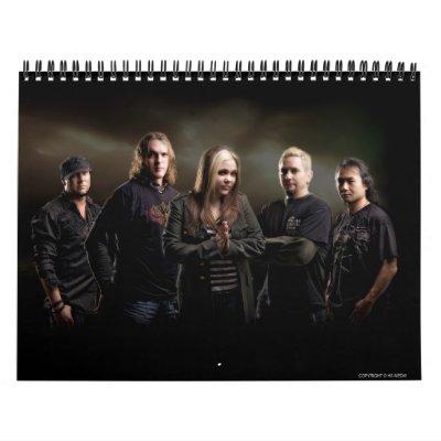 Magdalene 2011 Calendar