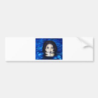 Magdalene Bumper Sticker