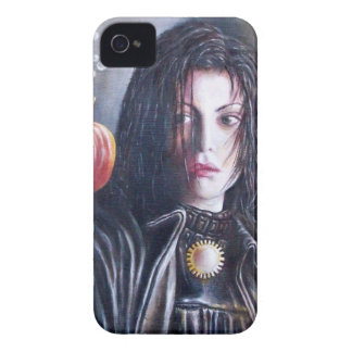 MAGDALENE iPhone 4 COVER