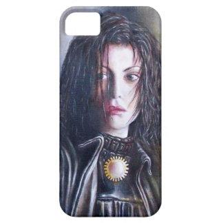 MAGDALENE iPhone SE/5/5s CASE