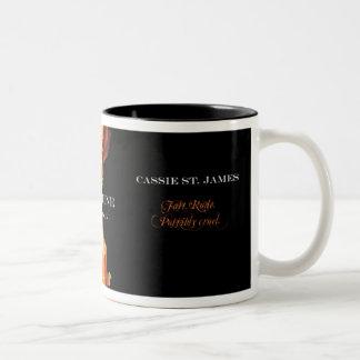 Magdalene mug