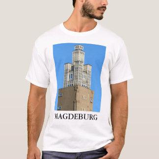 MAGDEBURG, Albinmüller-Turm 01.2 T-Shirt
