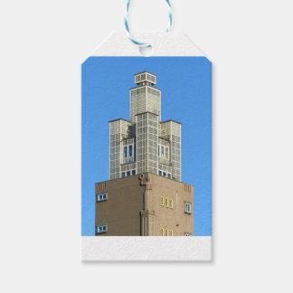 MAGDEBURG, Albinmüller-Turm Gift Tags