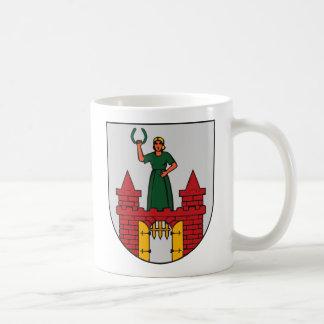 Magdeburg Coat of Arms Mug