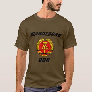 Magdeburg, DDR, Magdeburg, Germany T-Shirt