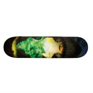 Mage 01 Skateboard