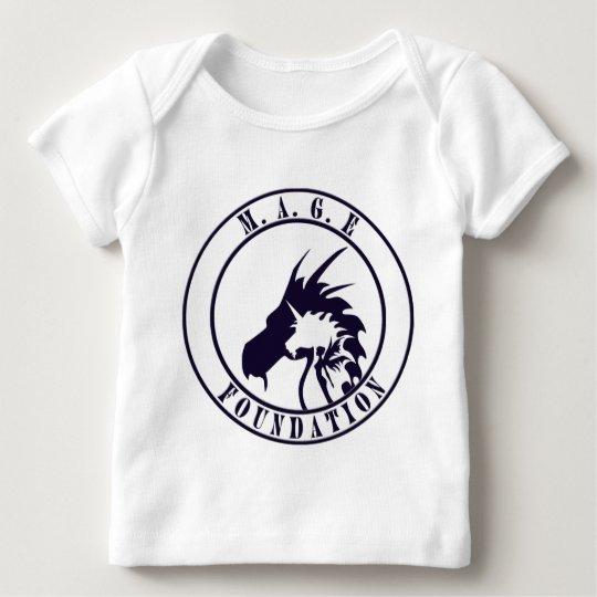 Mage Foundation Logo Baby T-Shirt