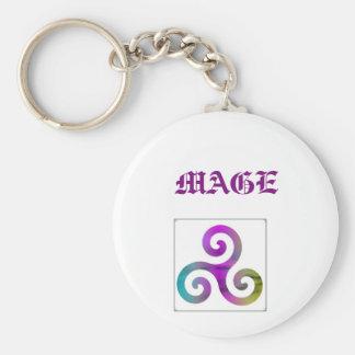mage key chain