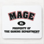Mage Mousepads