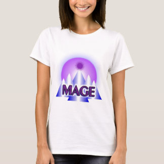 Mage Woman's T Shirt
