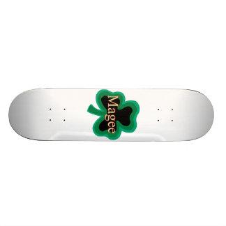 Magee Skateboard