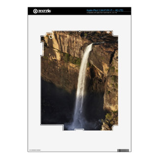 Magela Falls, Kakadu National Park Decals For iPad 3