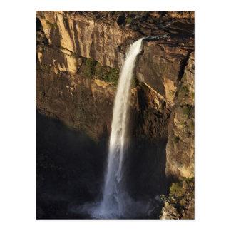 Magela Falls, Kakadu National Park Postcard