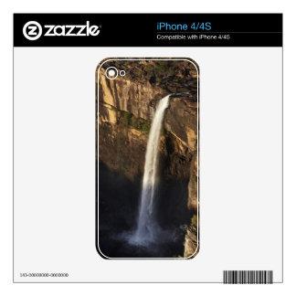 Magela Falls, Kakadu National Park iPhone 4S Skins