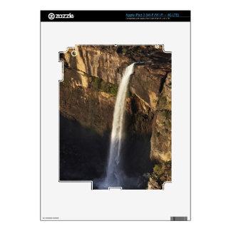 Magela Falls, Kakadu National Park iPad 3 Decal