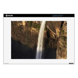 Magela Falls, Kakadu National Park Laptop Decal
