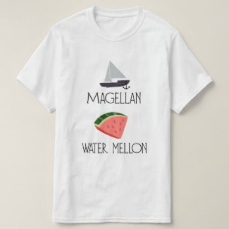 Magellan Water Melon T-Shirt