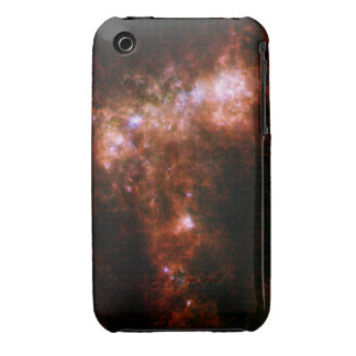 Magellanic Cloud Galaxy Star Formation iPhone 3 Case-Mate Case