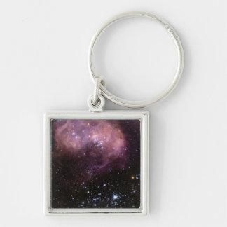 Magellanic Cloud Key Chains
