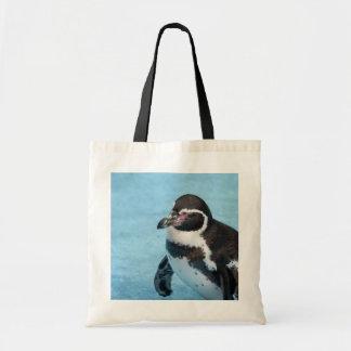 Magellanic Penguin Bag