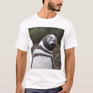Magellanic Penguin Portrait T-Shirt