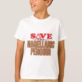 Magellanic Penguin Save T-Shirt