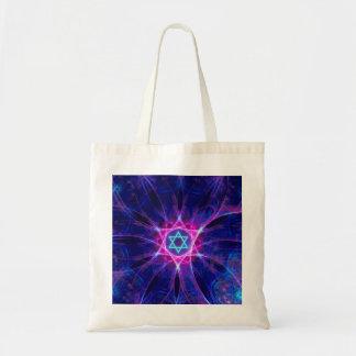 Magen Bet Canvas Bags
