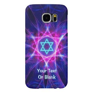 Magen Bet Samsung Galaxy S6 Cases
