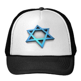 Magen David Hats