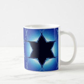 Magen Gimel Coffee Mug